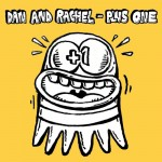 Dan and Rachel - Plus One