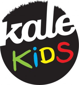Kale Kids Logo
