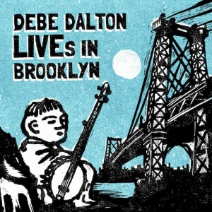 Debe Dalton - LIVEs In Brooklyn