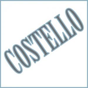 Dan Costello - Costello
